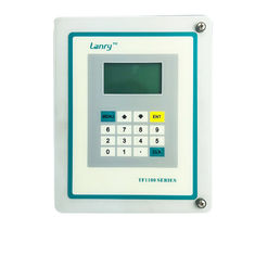 China Manufacturer Clamp On Ultrasonic Flow Meter Price