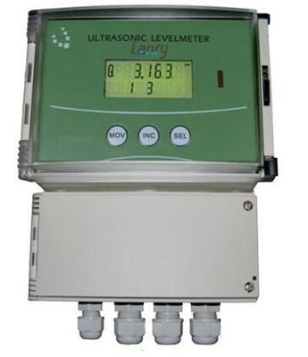 China LMC ULTRASONIC LEVEL METER FOR OIL TANK AND WATER TANK factory