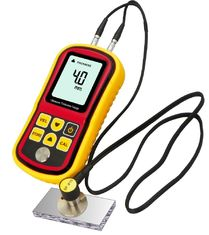 China Cheap Ultrasonic Thickness Gauge for Steel factory