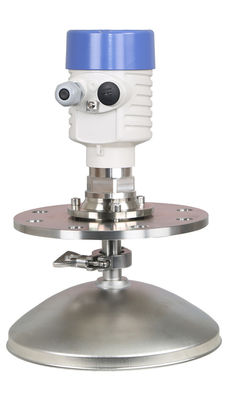Stable Radar Level Meter , Non Contact Type Radar Level Transmitter