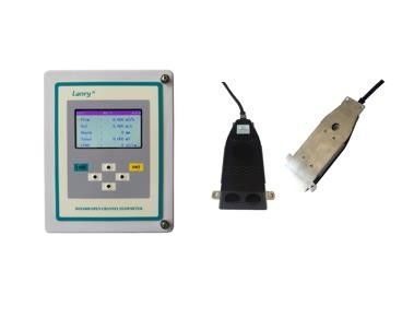 Temperature Compensation IP66 Wastewater Flow Measuring Devices