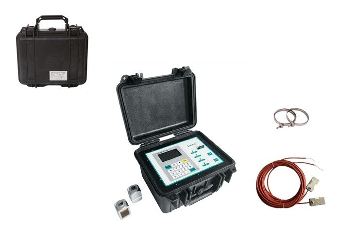 TF1100-EP Portable Ultrasonic Liquid Flow Meter With Non