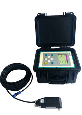 High Accurate Ultrasonic Velocity Flow Meter